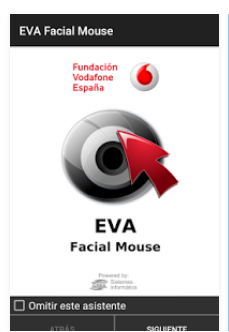 Eva Facial mouse apk