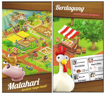 Hay Day APK Download