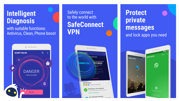 Security Master APK Download