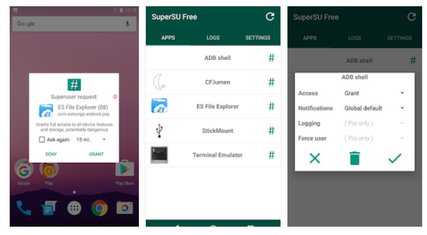 SuperSU APK Download