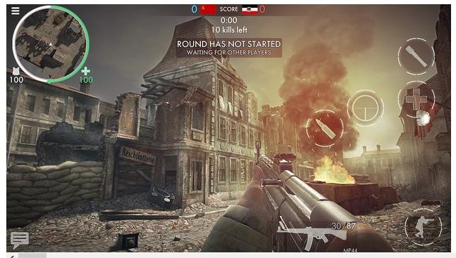World War Heroes APK Download