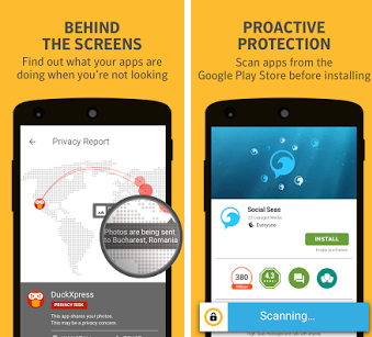 Norton Security and Antivirus Latest APK Download