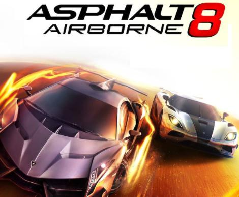 Asphalt 8 Airborne APK Download