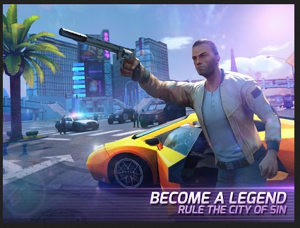 Gangstar Vegas - mafia game APK Download