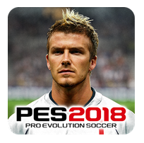 PES 2018 Pro Evolution Soccer APK Download