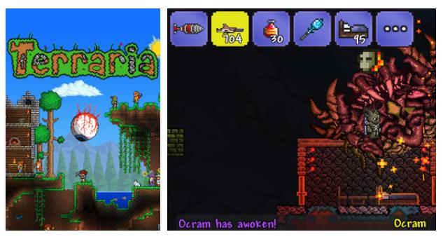 Terraria APK Download