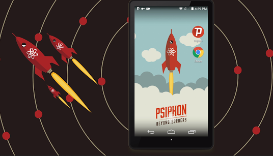 Psiphon Pro APK Download